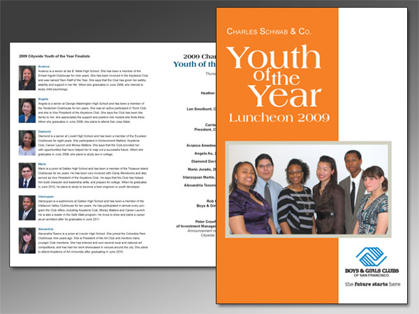 Event Collateral – BGCSF