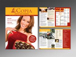 Program Calendars – Copia