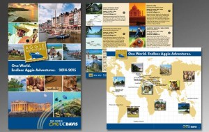 UCD 2014 Travel Guide