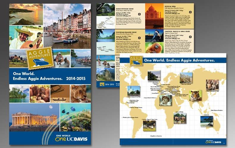 UCD 2014 Travel Guide