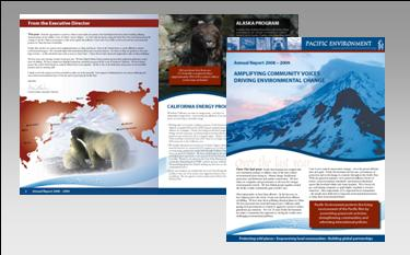 Annual Report – Pac Environment